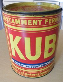 Grande Boîte Kub