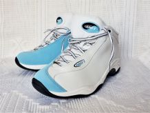 Chaussures de basket homme AND 1 Tai chi - Chaussures homme.