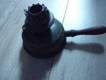 Ancien réchaud lampe Pigeon