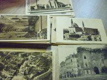 Lot de 100 cartes postales anciennes