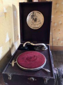 phonographe Perfectaphone