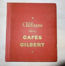 ALBUM IMAGES CAFE GILBERT COMPLET