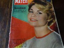 Paris Match N° 486