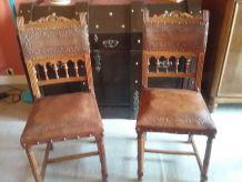 2 chaises henri.ll