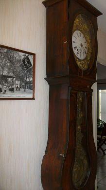 comtoise ancienne du Bourbonnais  (Allier)
