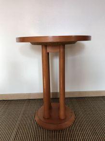 Table Baumann