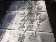 10 très belles coupes à champagnes
