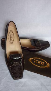 Mocassins Tod's pour femme