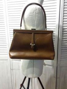 sac à main vintage 60s