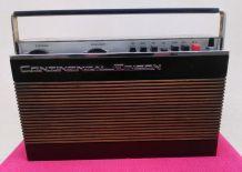 Transistor Continental Edison 1966