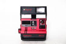 Polaroid Supercolors rouge
