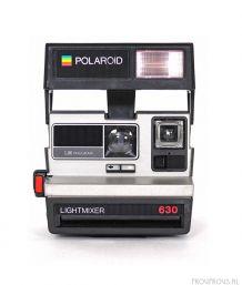 Polaroid LIghtmixer