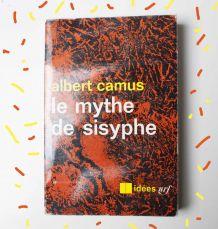 Camus Le mythe de sisyphe