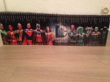 Collection complète vol 1 à 60 - Le Meilleur des Super-Héros
