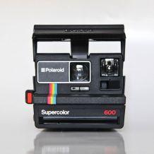 Polaroid Supercolor 600