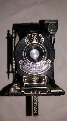 Ancien appareil photo Kodak