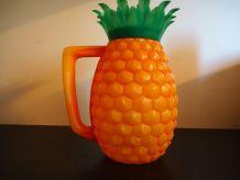 Pichet Ananas rétro