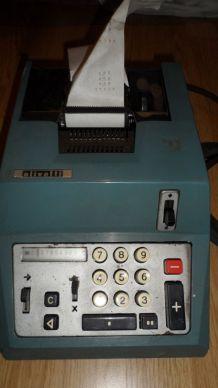 caisse enregistreuse années 70/80
