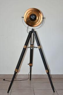 luminaire projecteur cinéma unique
