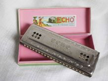 harmonica The Echo M. Hohner