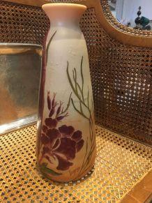 Vase Signe LEGRAS