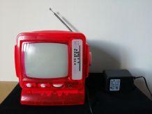 Télévision vintage