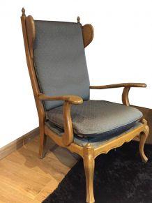 fauteuil Oreille 1970