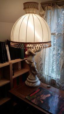 lampe haut 103cm diametre 50cm