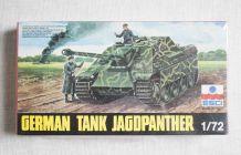 maquette tank allemand 1/72 ref.8009