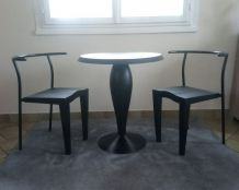 Table Kartell Miss Balu de Starck