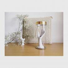 Main soliflore/porte-bijoux