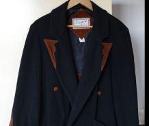 Manteau vintage made in Belgium