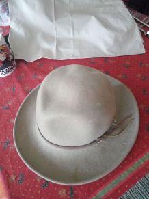 Chapeau original americain