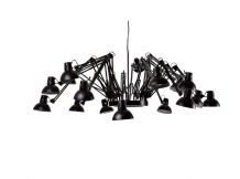 Lampe araignée Dear Ingo Ron Gilad