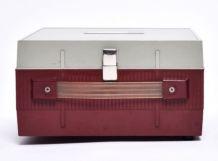 Projecteur de diapositives Kodak 300 modèle F.