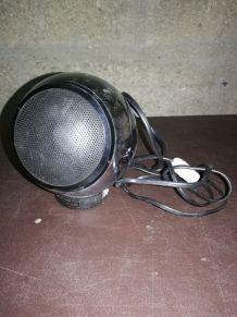 Haut parleur AUDAX Sonosphère SP12 , années 70