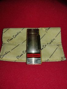 Briquet Vintage Pierre Cardin