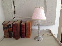 Petite lampe à poser