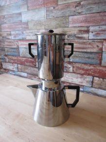 Cafetiere filtre de la marque SELECTA  complete