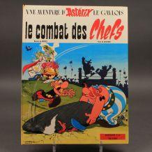 Astérix le combat des chefs - 1966