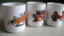 Tasses-mugs Eurodisney