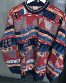 Pull-over homme LUXOR, vintage