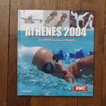Jeux Olympiques Athènes 2004- Jean Sebastien Fernand