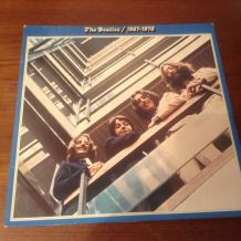 The BEATLES 1967 1970 2xLP