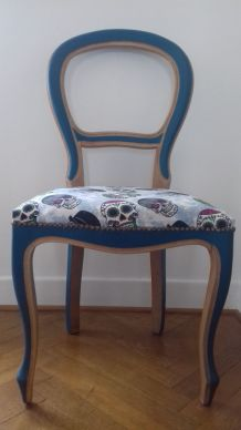 Chaise Inspiration Mexicaine
