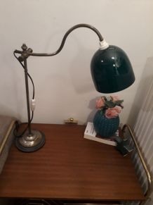 Lampe ancienne