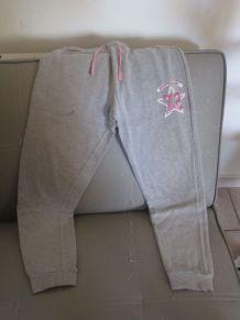 pantalon jogging 12 ans