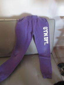 pantalon sport 12 ans