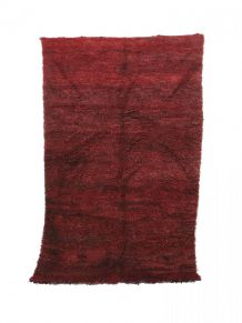 Tapis 209 x 334 cm berbère de la tribu Chichaoua