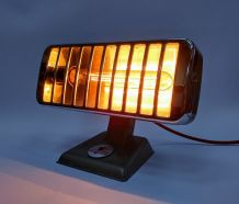 "Lampe vintage, lampe industrielle - ""Thermor J'adore !"""